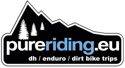 Pure Riding Bike Tours