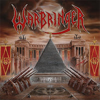 "Warbringer - ""Woe to the Vanquished"""