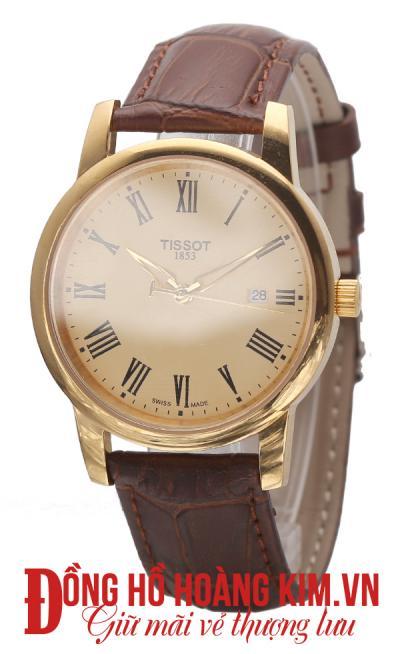 đồng hồ tissot nam chính hãng
