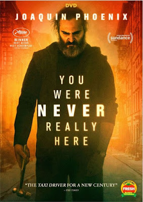 You Were Never Really Here [2017] [DVD] [R1] [NTSC] [Spanish]