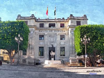 Sevilla - Banco de España
