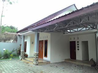 Rumah Dijual Gentan di Jalan Kaliurang km 10 Sleman Yogyakarta