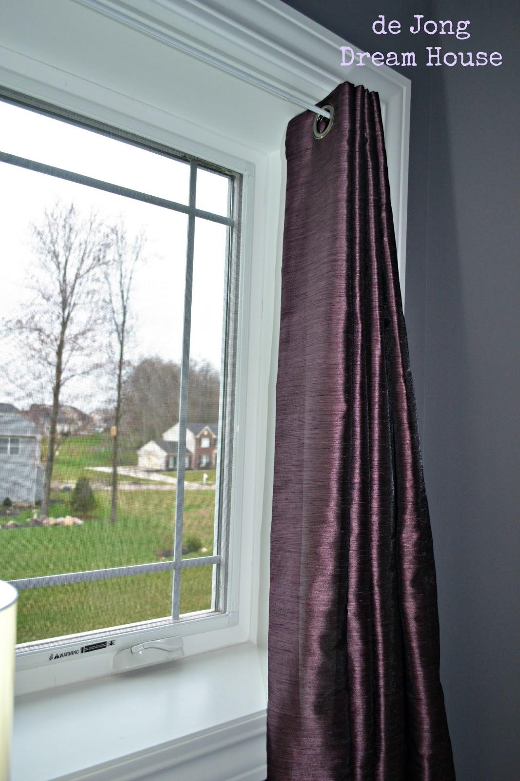 De Jong Dream House Master Bedroom Reveal