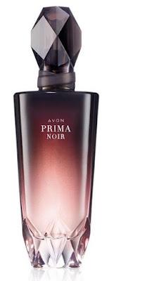 Fragrant Friday - Avon Prima Noir