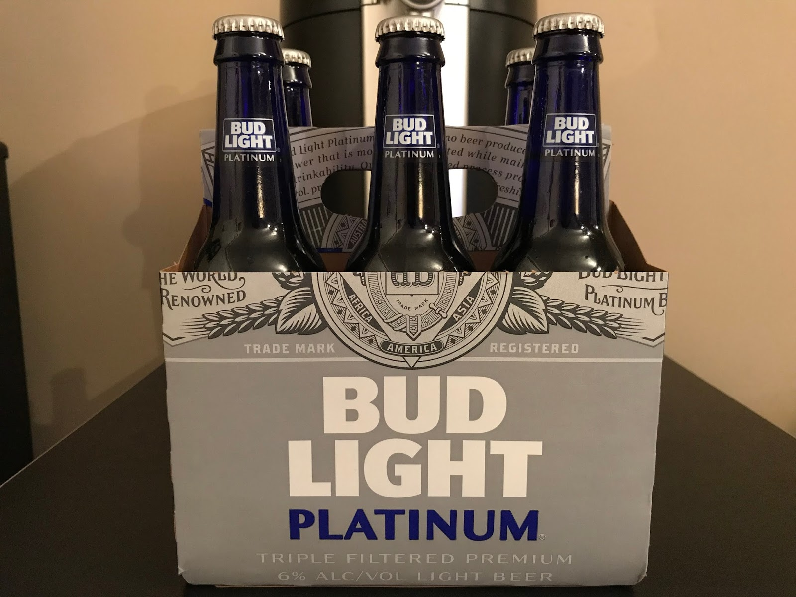 platinum light bud gagablp goplatinum concept inbev launch