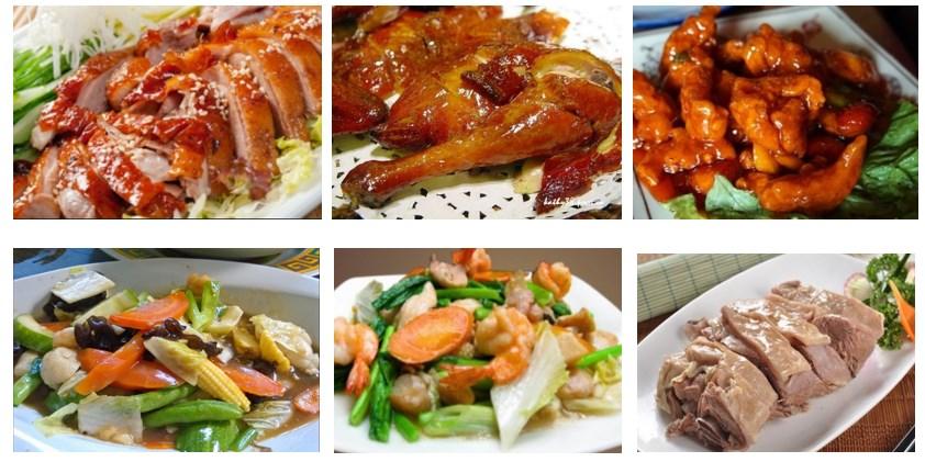 Chinese Food Halal Rumah Makan Surabaya Barat Murah Enak 2016