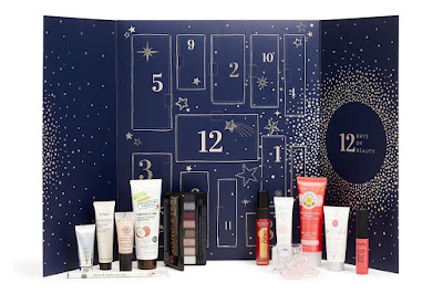 feel unique beauty advent calendar 2017