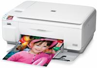 Als All-in-One-Drucker scheint der HP Photosmart C4440 der richtige zu sein, der Ihren Wunsch und Ihre Begeisterung erfüllen kann