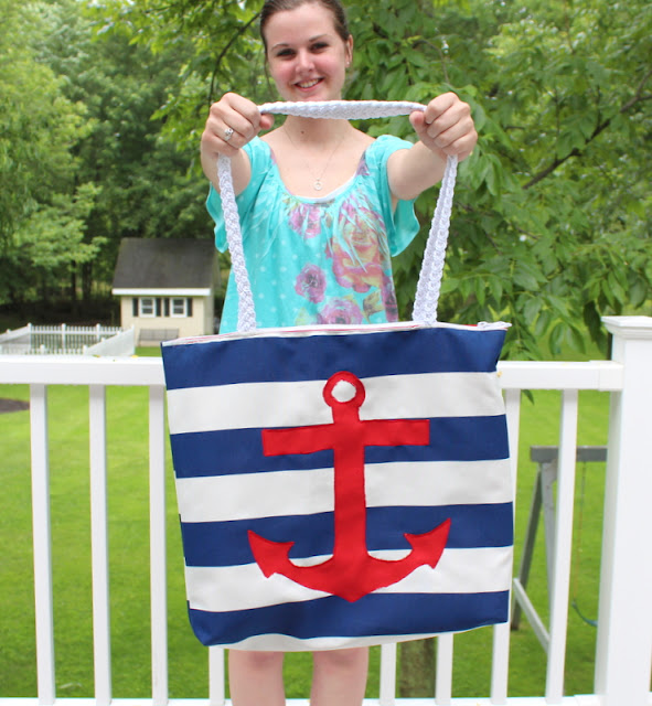 Meet My Summer Intern – AKA Annie!