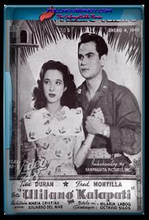 Ulilang Kalapati (1949)