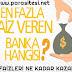 BANKA FAİZ KAZANCI - Mantıklı Yatırım mı ? BANKALAR NE KADAR PARA KAZANDIRIYOR ?