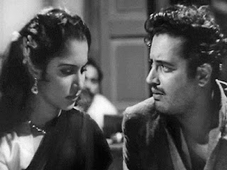 Guru Dutt: renowned Indian Film Director