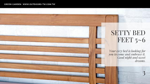 實木床架床頭板