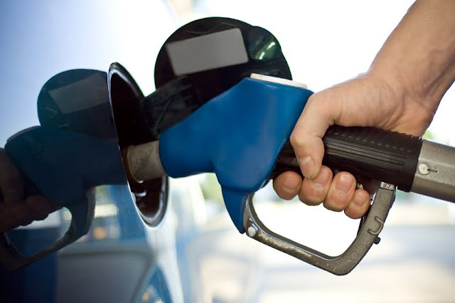 6 Easy Ways to Increase Your Fuel-Efficiency