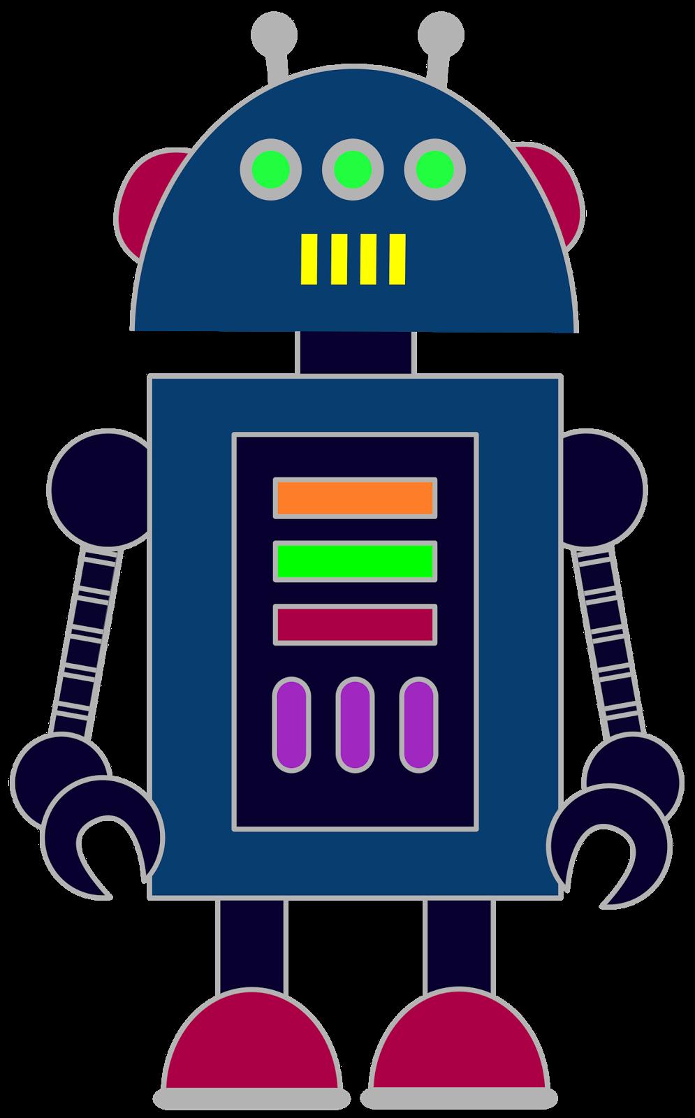 classroom treasures robot clipart clip art post it note blank post it note clip art
