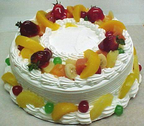 fruits food and cake - photo #19