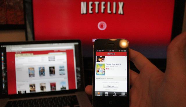 Netflix fatura mais que o SBT