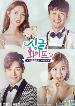 Single Wife 2017 - Korean Drama Wiki