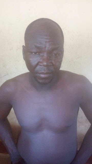 Update: Alleged killers of father and his 3-year-old son arrested by soldiers