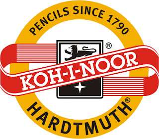 Logo značky KOH-I-NOOR Hardtmuth