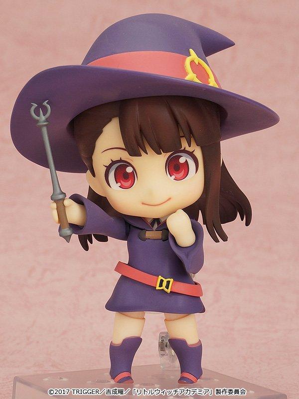 "Atsuko Kagari de ""Little Witch Academia"""
