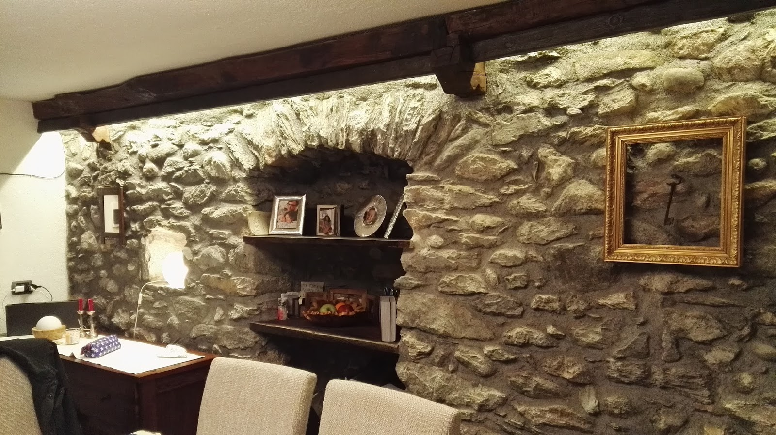 Illuminazione Led casa: Aosta – Illuminazione Led in un appartamento