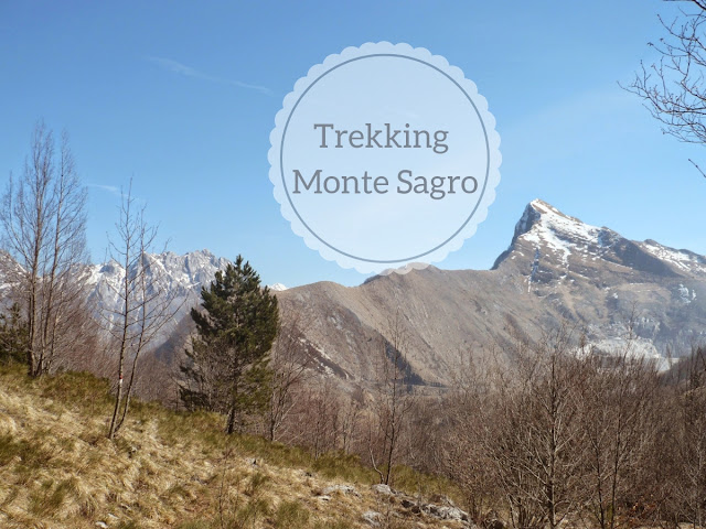 L'ascesa al Monte Sagro