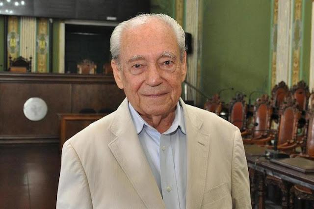 Morre aos 91 anos o ex-governador da Bahia Waldir Pires