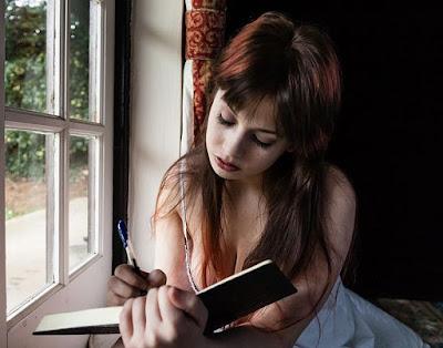 Jurus ampuh menghilanhkan hambatan menulis