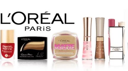3f15dcdd77a59 اما بالنسبة L OREAL هي شركة فرنسية المنشأ ومقرها في مدينة باريس مختصه ايضا  فب صناعة ادوات ومستحضرات التجميل كما تهتم بشدة في العناية بالجلد والبشره .