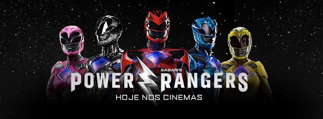 Review Power Ranger - O Filme