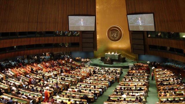 Patrocinadores de terrorismo aprueban investigar crímenes en Siria