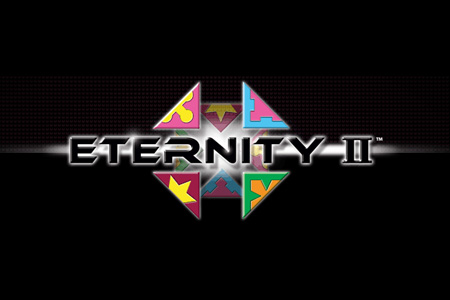 Eternity II puzzle