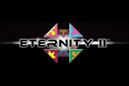 Eternity II puzzle