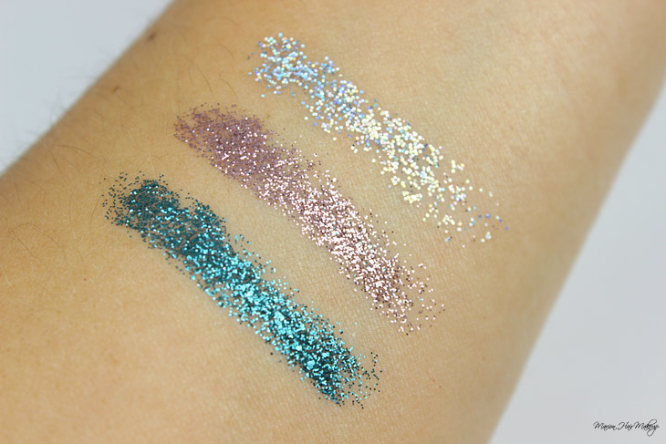 Face & Body Glitter by NYX Professional Makeup #7