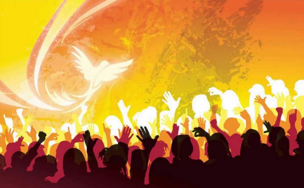 Mantendo a Vida Fortalecida Pelo Espírito