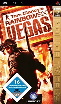 Download Tom Clancy Rainbow Six Vegas PPSSPP