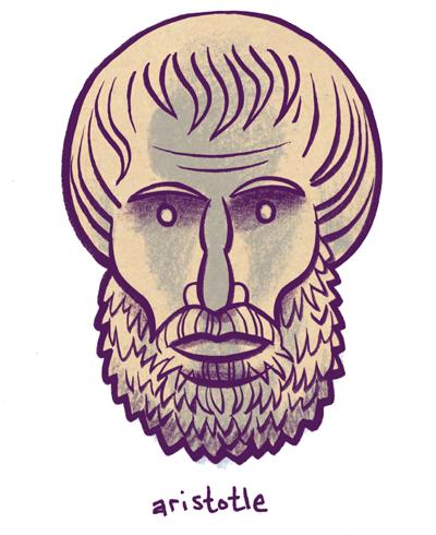 Epistemology Blog: · Aristotle