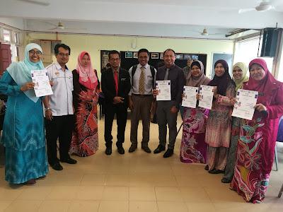 Bengkel Tenaga Pengajar Utama IBSE untuk Pusat STEM Negara