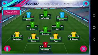 Miceloe - Download Game FIFA 14 Mod Fifa 19 (Update tranfer 2019) APK + OBB FIFA