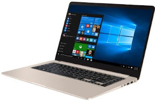 Asus VivoBook S15 S510UQ Driver Download For Windows 64-Bit