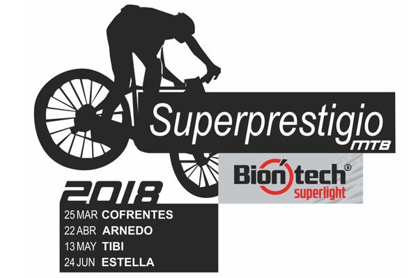 superprestigio MTB Biontech 2018