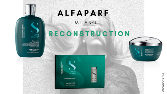alfaparf hair scalp hair growth reconstruction