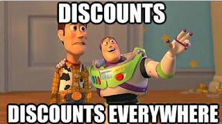 shopping meme