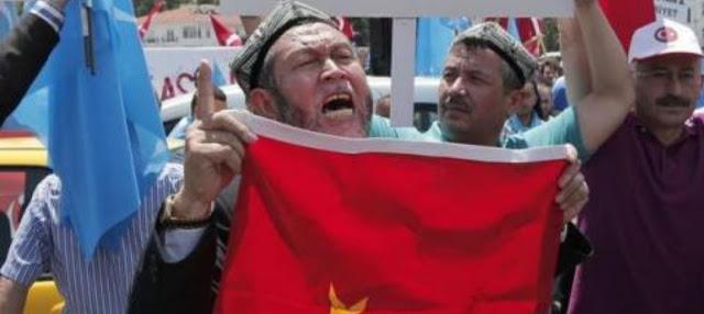 Ramai Soal Muslim Uighur di Xinjiang, Ini Keterangan Lengkap Kedubes Tiongkok