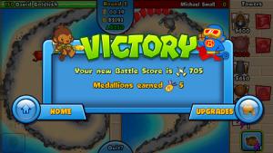 Bloons TD Battles MOD APK-3