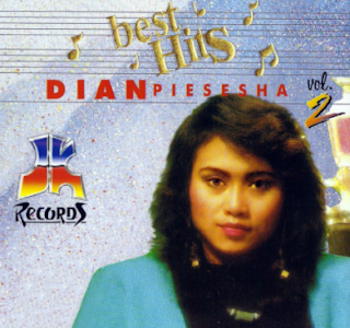 Download Lagu Dian Piesesha Full Album