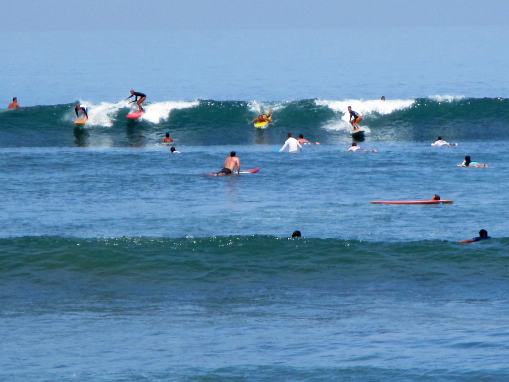 Bali Holiday Tour Popular Destinations Jojo Wonderful Paket Watersports Tanjung Benoa Include Lunch Canggu And Echo The Area Has Gained Popularity Among Surfers As Longboat Friendly Surf Sportone Of Few On Island