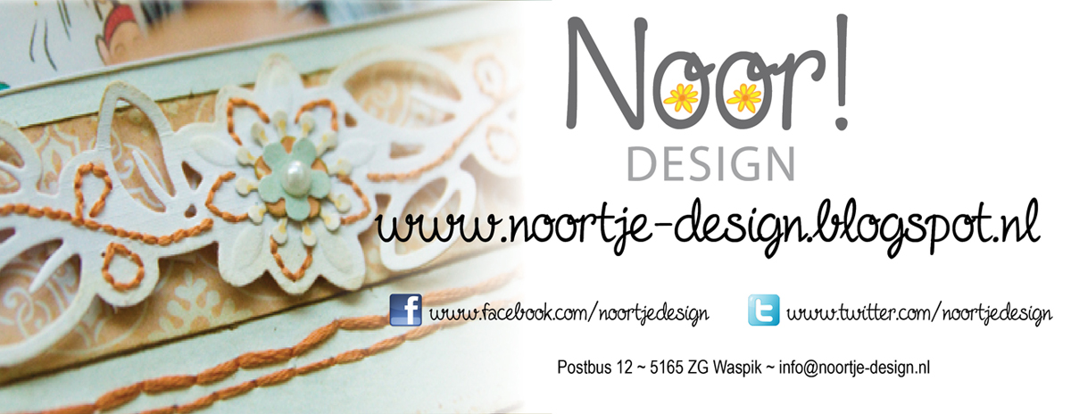 Noor! Design DT