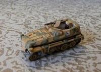 Sd Kfz 250 / 1 Alte